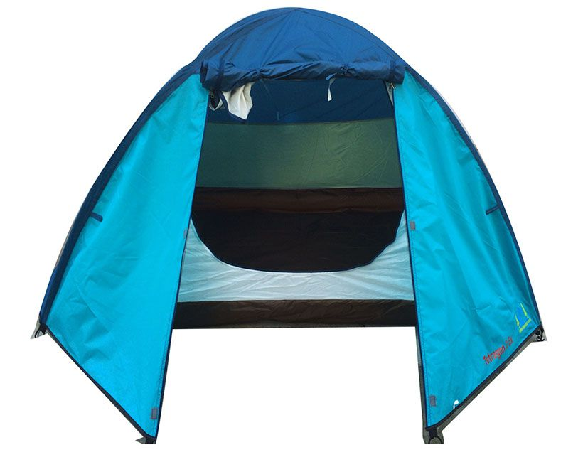Thuê lều cắm trại 4 người