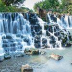 Cắm trại thác Giang Điền