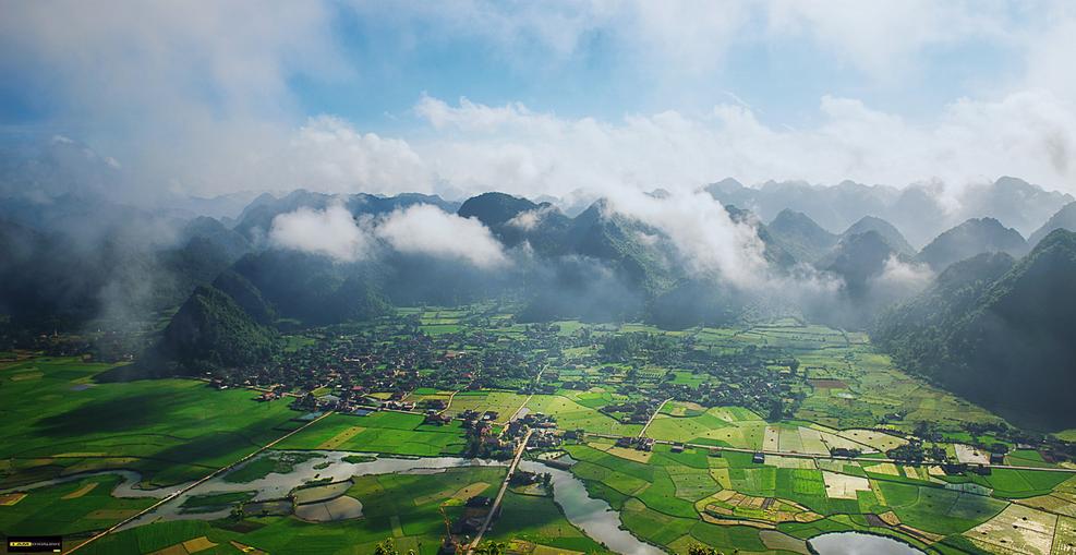 Lũng Vân - Hòa Bình