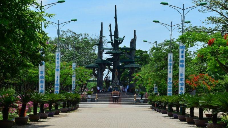 Thánh địa La Vang - Quảng Trị